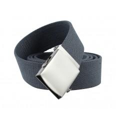 Découvrez toute la collection de ceintures pour hommes en toile ... c8a84561bd3